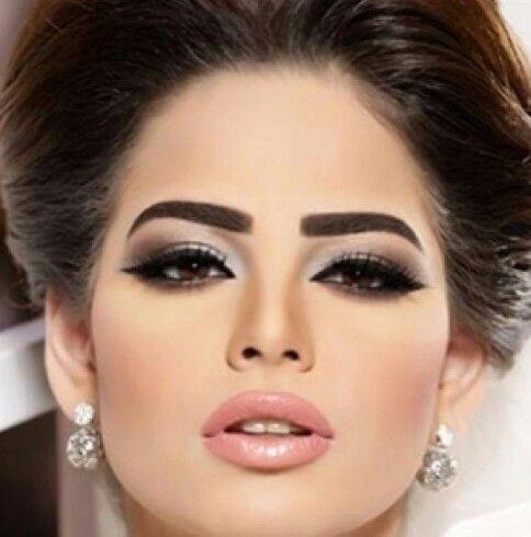 Maquillaje Para Novias En Sus 40 U0026 39 S 40´s In High Heels
